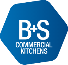 B & S Kitchens Logo