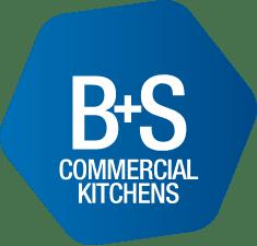 B & S Kitchens Logo
