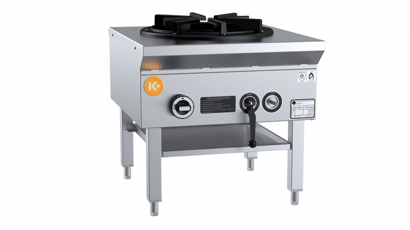 K+ Standalone Stock Pot Cooker