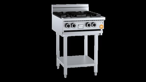 K+ Boiling Tops