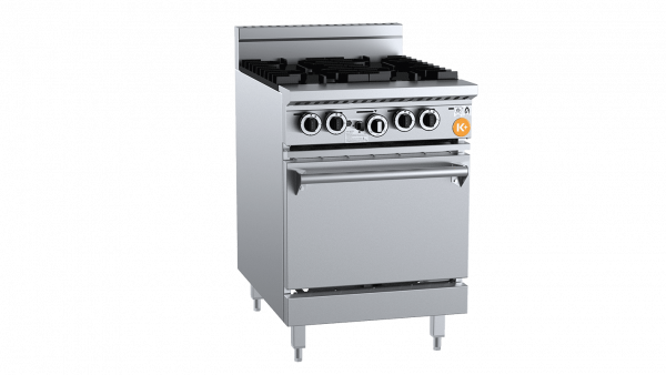 K+ Oven