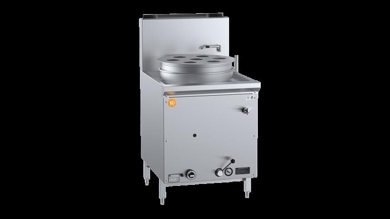 K+ Waterless Pot Steamer