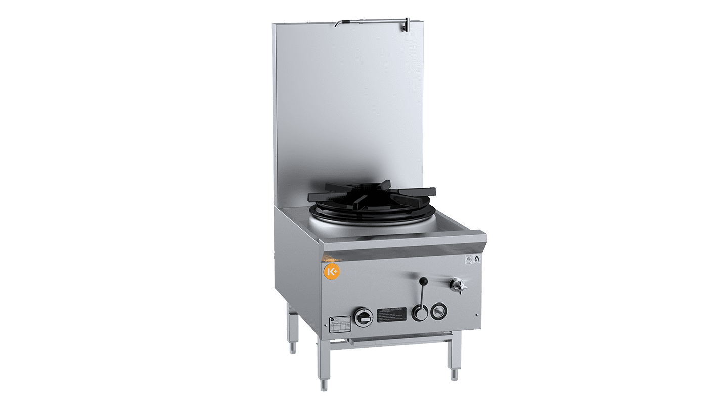 K+ Waterless Stock Pot Cooker