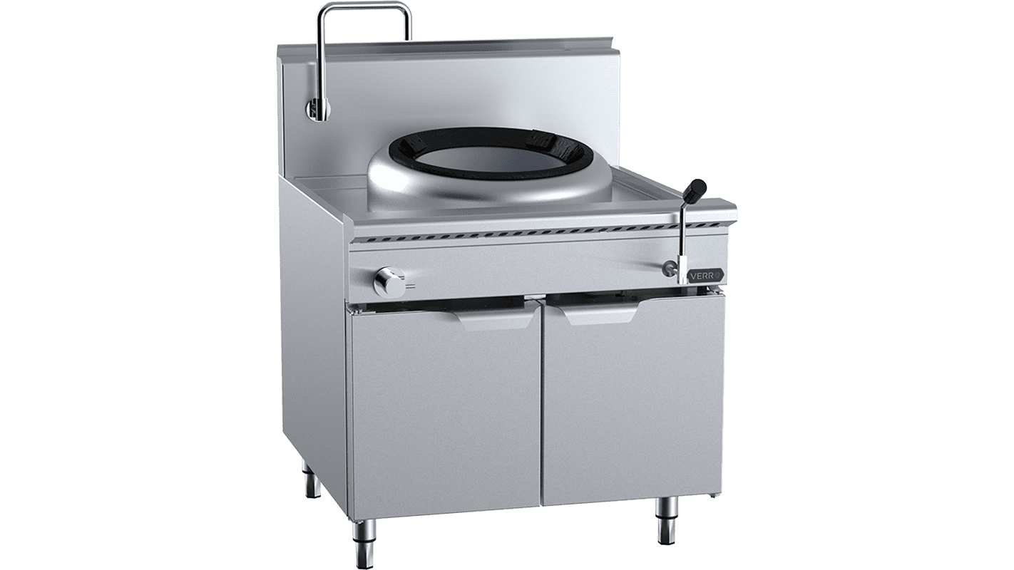 Verro Waterless HiPac Wok