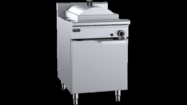 Verro waterless heat exchange steamer