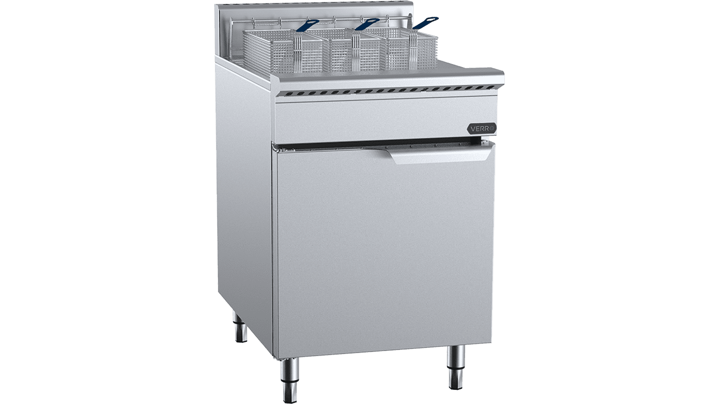 Verro Turbo Fryer