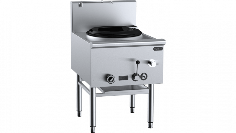 verro waterless wok