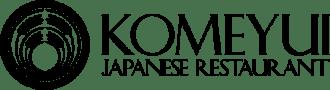komeyui logo