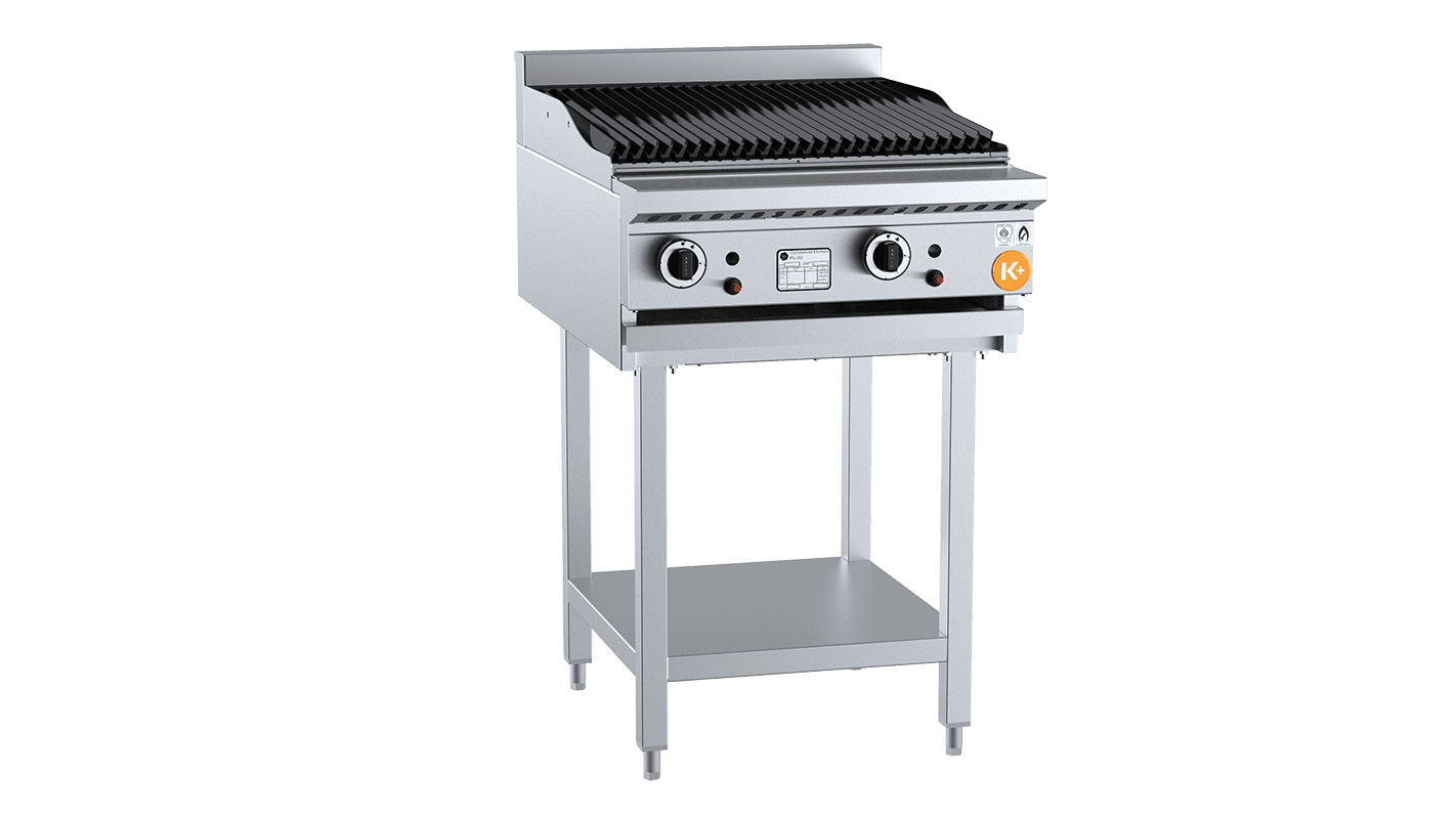 char broiler / grill